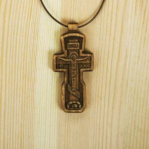 Кресты с распятием