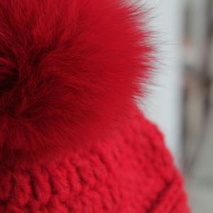 Яркие шапки