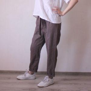 Брюки, шорты, пижамы