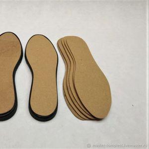 обувные стельки