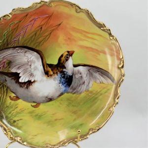 Предметы с изображением птиц