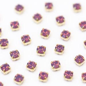 Кристаллы 4 мм