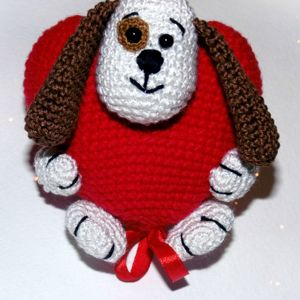 Сувениры ко Дню Святого Валентина