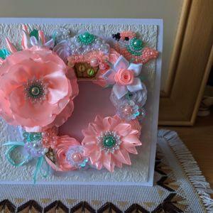 Мятно-розовые чары