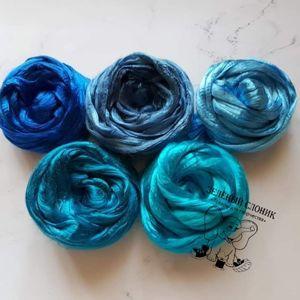 Декоративные волокна