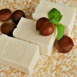 Натуральное домашнее мыло