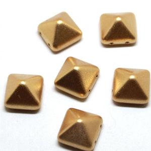 ---- Pyramids