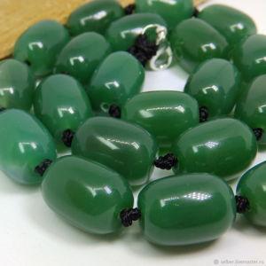 Украшения цвета Зелени