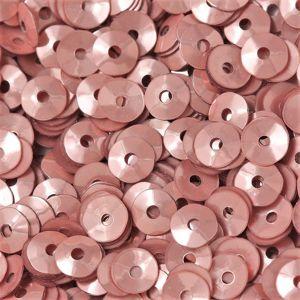 Пайетки чашеобразные 4 мм