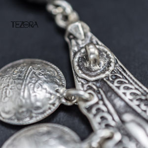 Покрытие серебром и родием