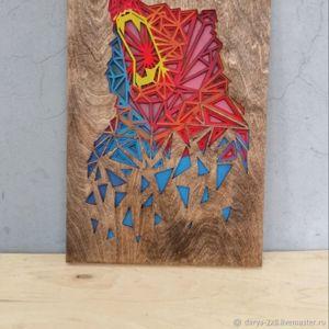 Панно и картины