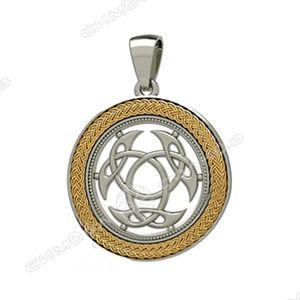 Знак кельтского Бога Луга