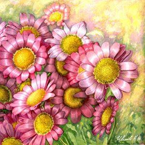 Цветы Моей Души
