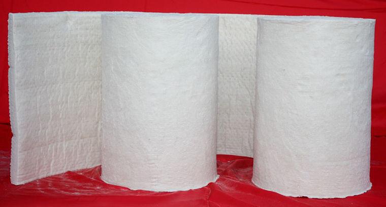 Керамическое одеяло фото