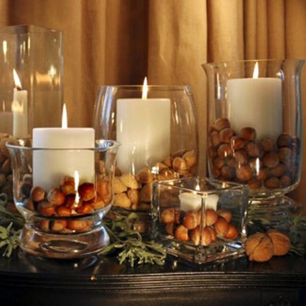22 Autumn Ideas For Creative Use Of Acorns, фото № 16