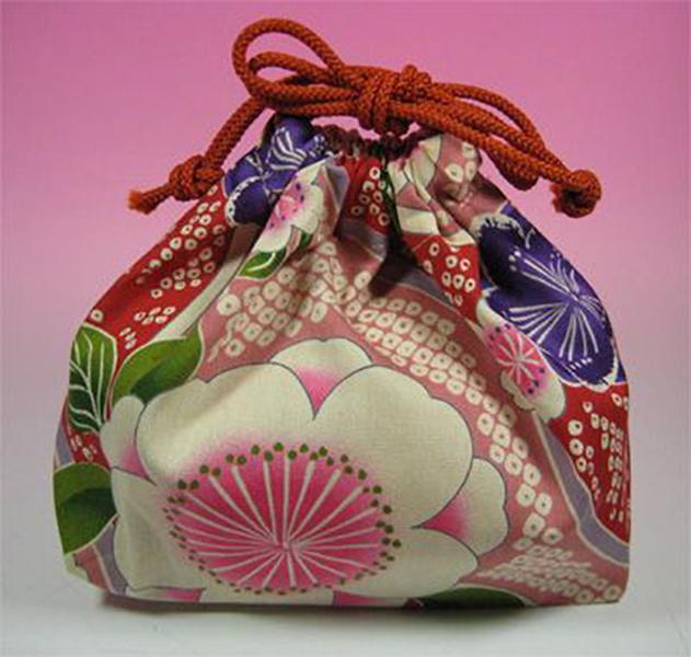 Сумочка-узелок по-японски, фото № 2