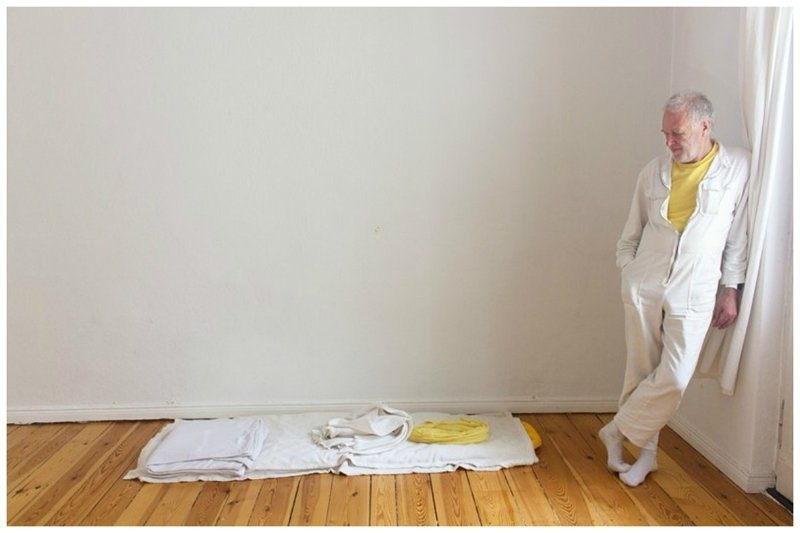 50 Things Are Enough To Live! How German Retiree Preaches Minimalism, фото № 7