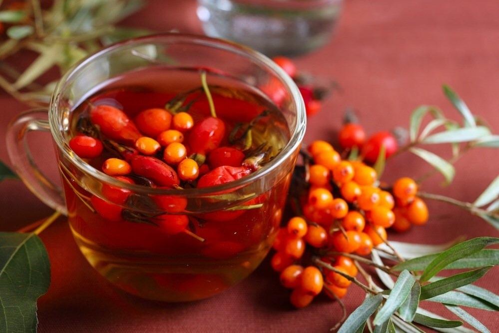 Tea Break: 5 Best Autumn Tea Recipes, фото № 7