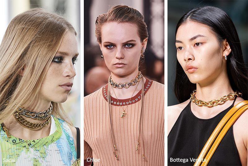 Весна 2020 Модные ювелирные украшения, которые пора достать из шкатулки, фото № 1