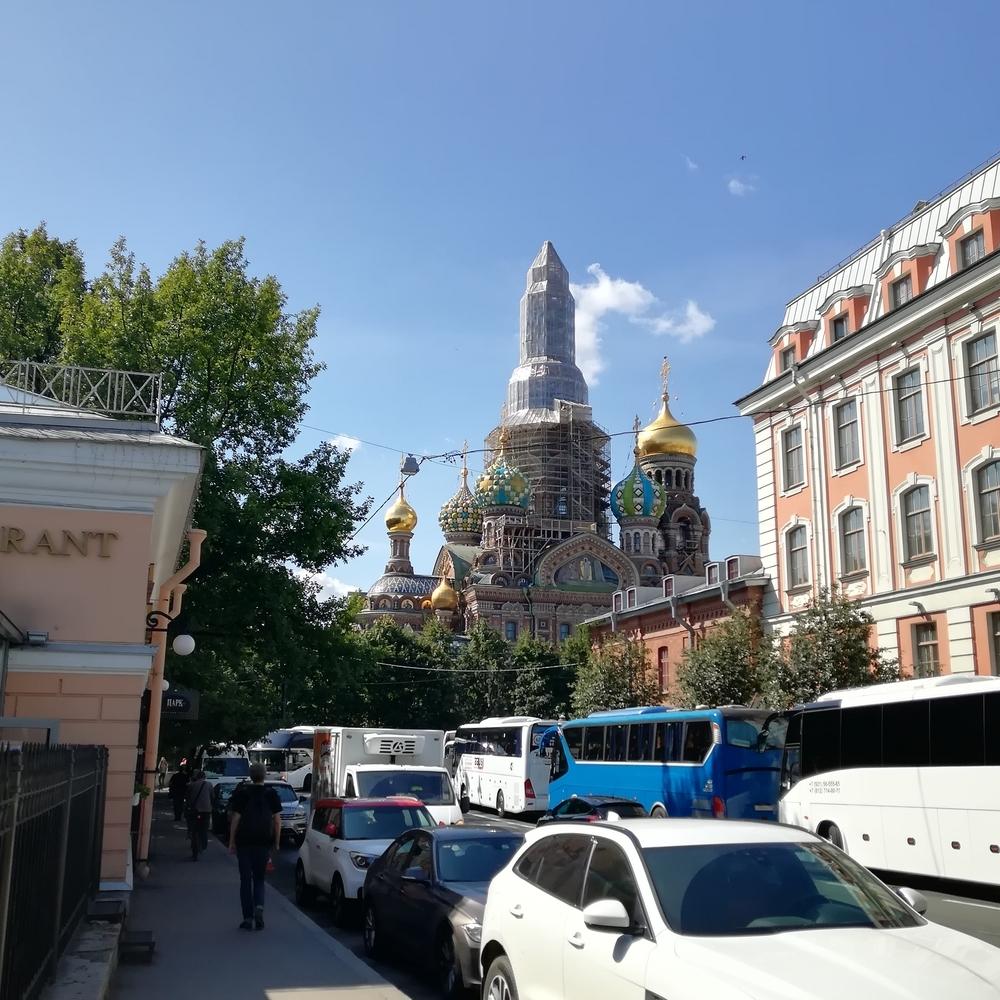 Санкт-Петербург. Открытки. Часть 5-я. Школа.Юность, фото № 18