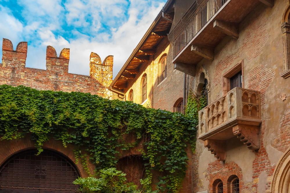 Дом Джульетты в Вероне. Как легенды становятся реальностью, фото № 3