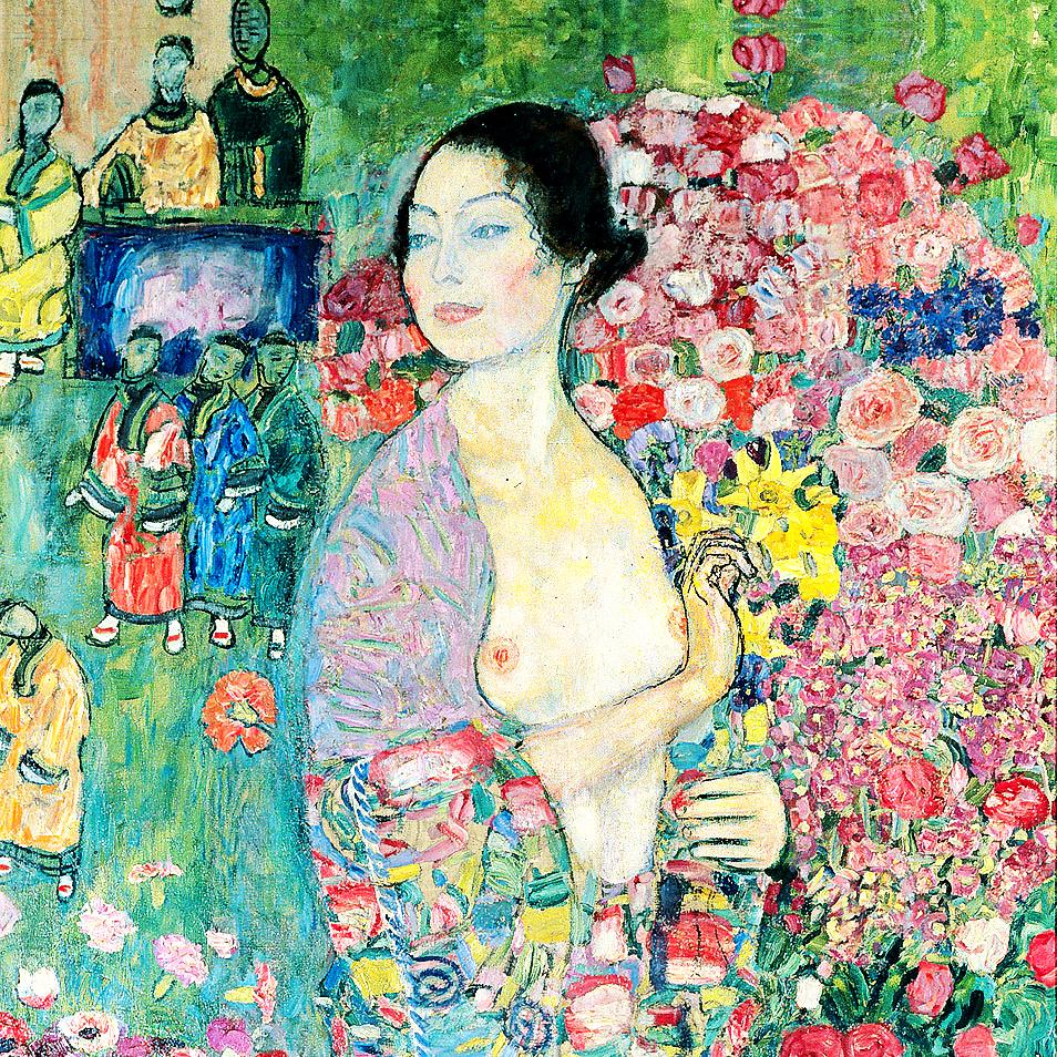 Густав Климт: «Нравиться многим — зло», фото № 9