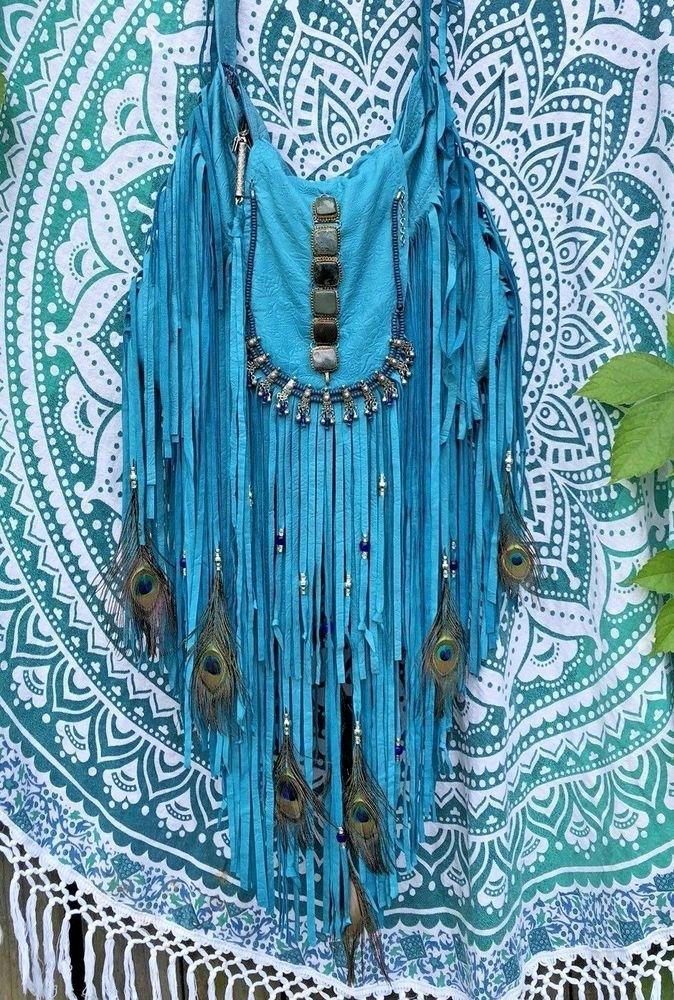Стиль бохо: мода из параллельных миров, фото № 19