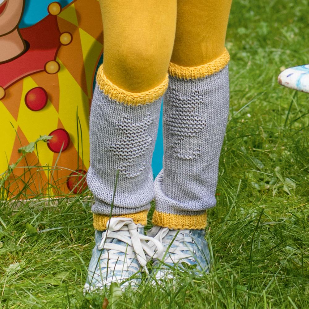 К зиме готовы! 50 идей вещей для вязания спицами, фото № 39