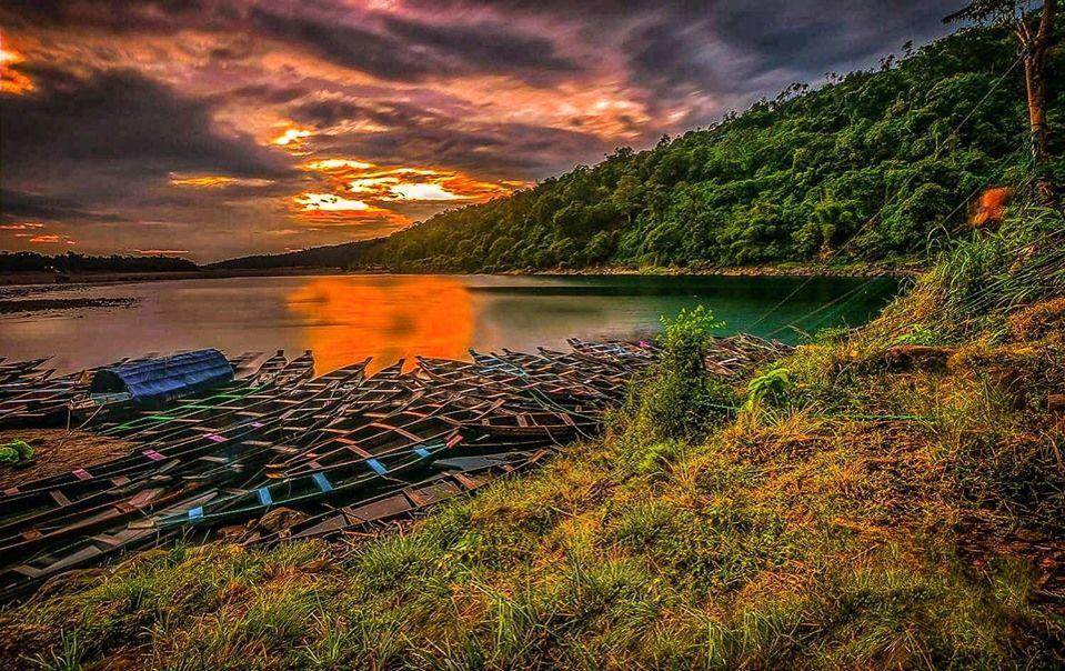 стихи, поэзия, стихи про закат, стихи о природе, фото природы, красивая природа, фото заката, индия закат природа, красивый ландшафт, стихи к фотографии