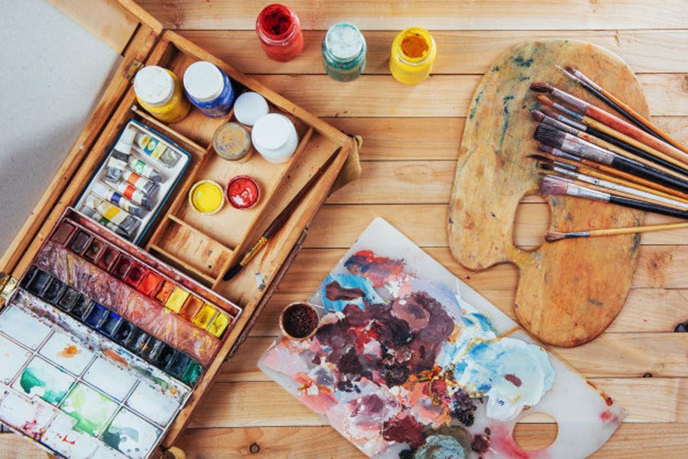 Как начать рисовать и не бояться?, фото № 3
