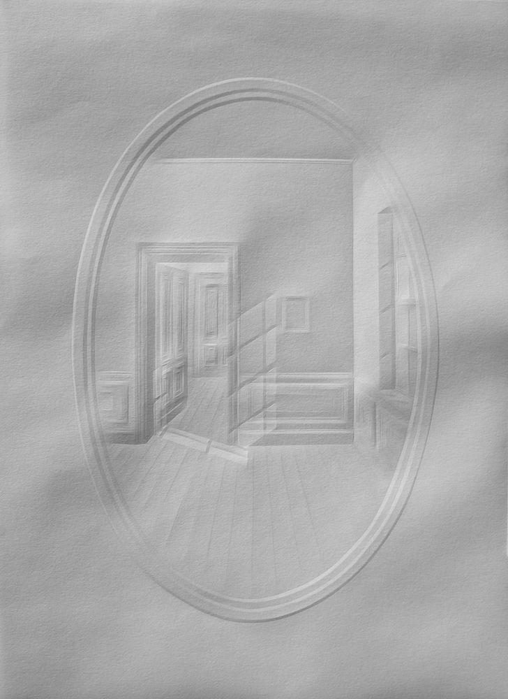 Бумажные шедевры кельнского художника, фото № 2
