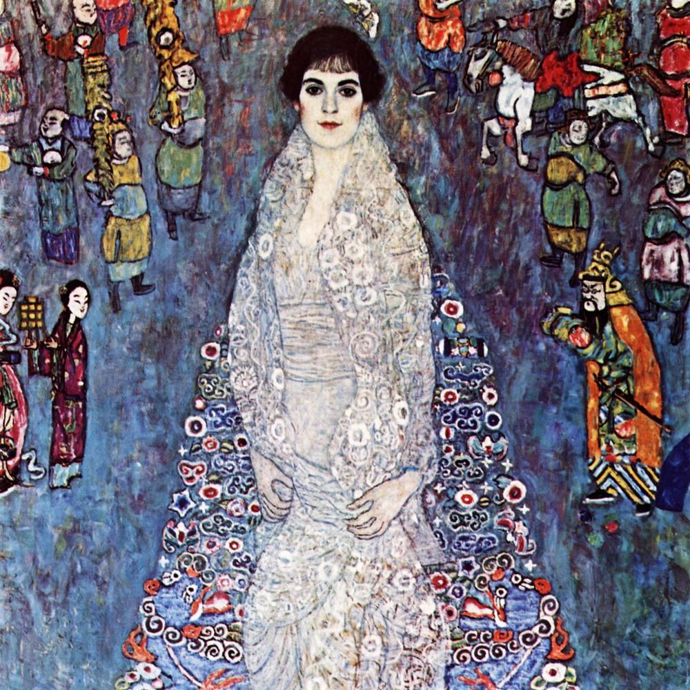 Густав Климт: «Нравиться многим — зло», фото № 8