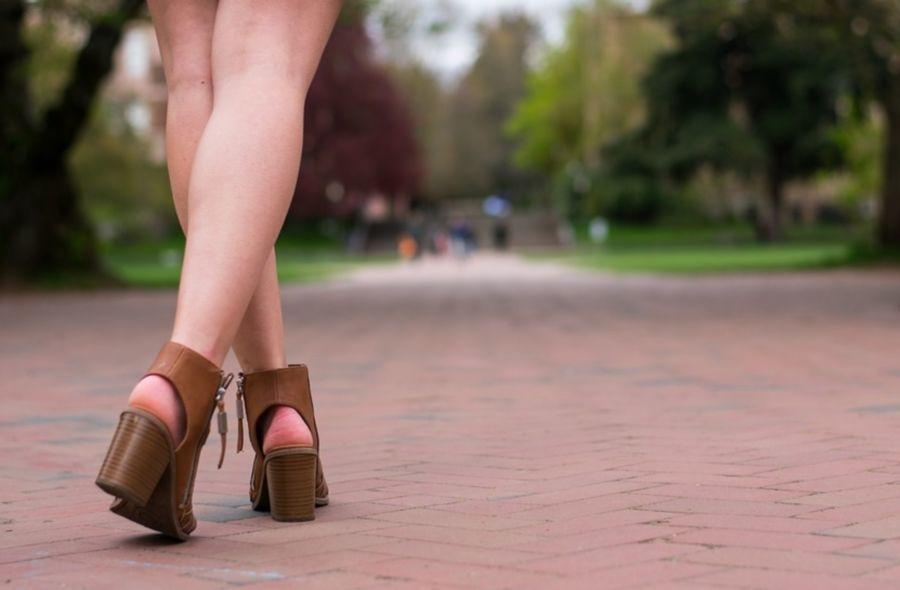 Обувь в модном летнем тренде, фото № 2