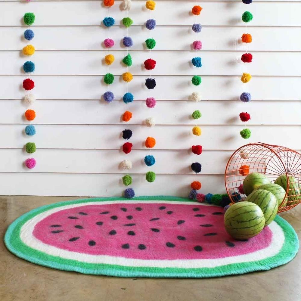 Лето в каждый дом все радости арбузного декора, фото № 45