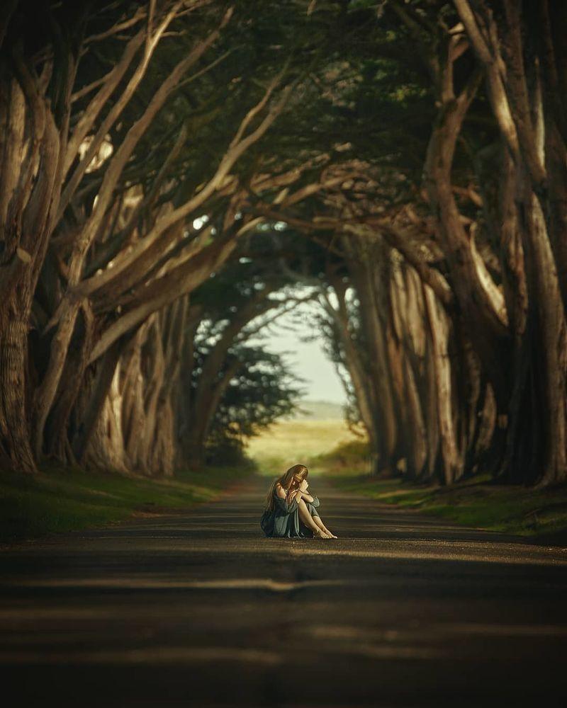 Сказка наяву путешественники Тиджей Дрисдейл и Виктория Йор фотографируют такие уголки планеты, что начинаешь верить, что сказочные миры существуют, фото № 49