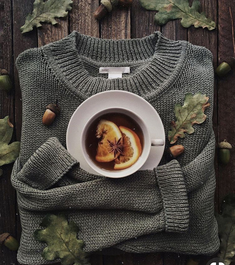 15 Ideas For Autumn Photos That You Will Definitely Want To Repeat, фото № 15