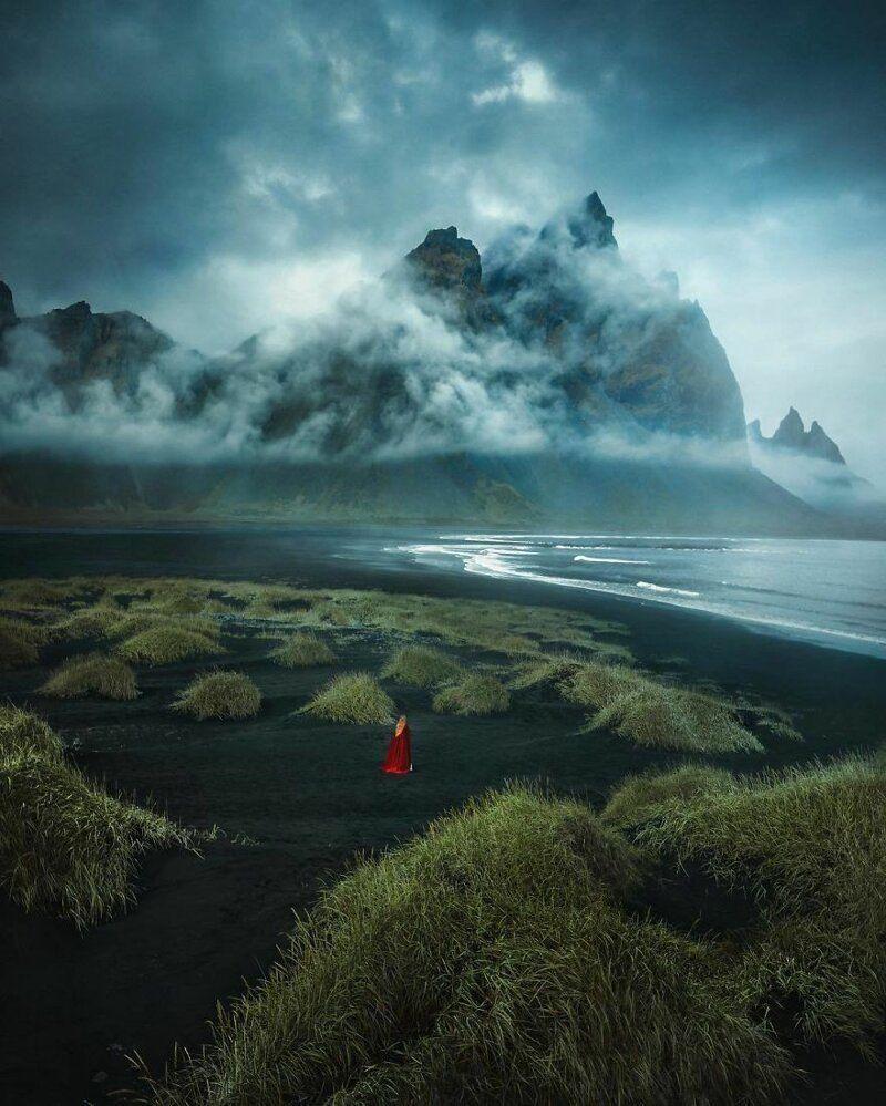 Сказка наяву путешественники Тиджей Дрисдейл и Виктория Йор фотографируют такие уголки планеты, что начинаешь верить, что сказочные миры существуют, фото № 31
