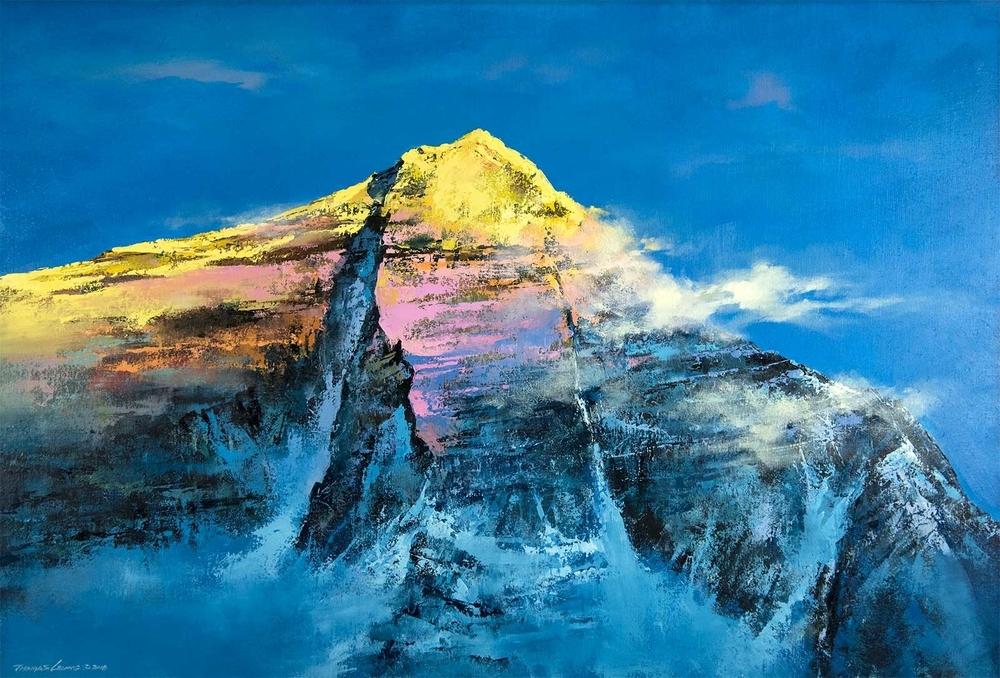 Кен Хонг Лунг — мастер волшебных пейзажей, фото № 21