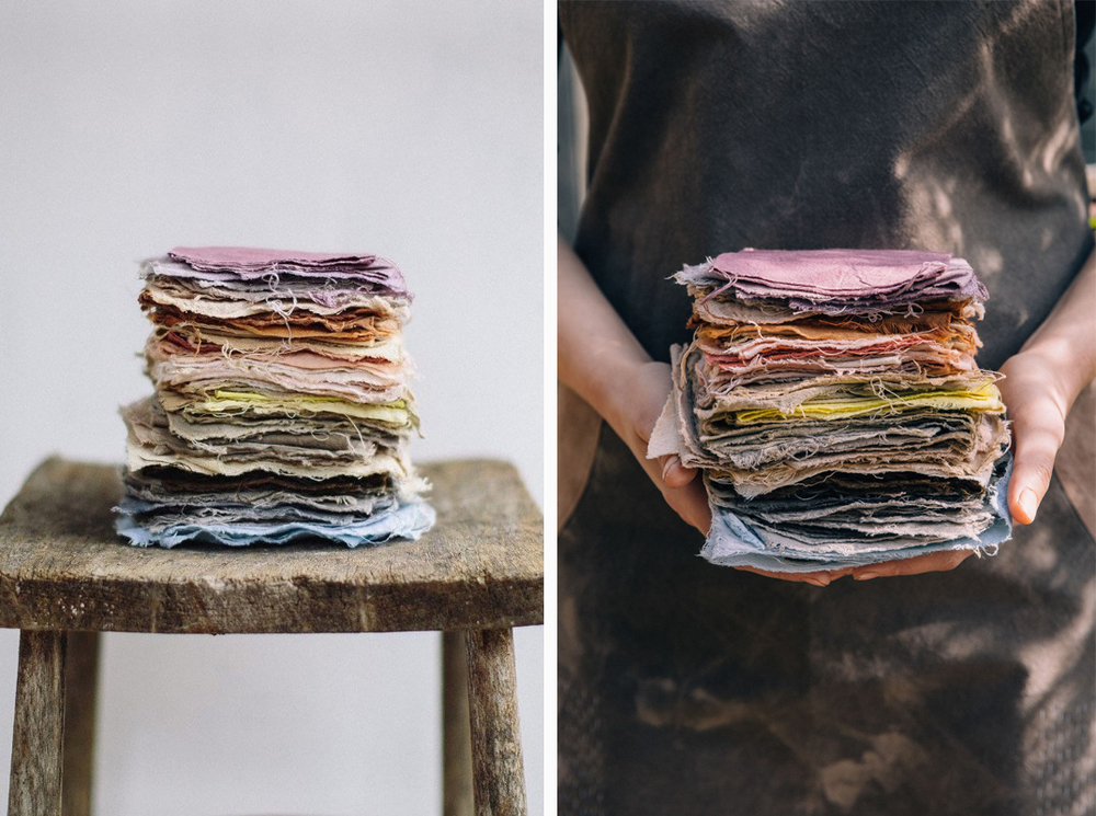 Девушка отказалась от синтетики и красит все ткани своими руками. 15 лучших натуральных красителей внутри!, фото № 16