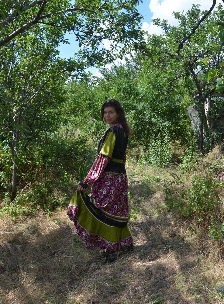 Для любителей славянского стиля, фото № 13