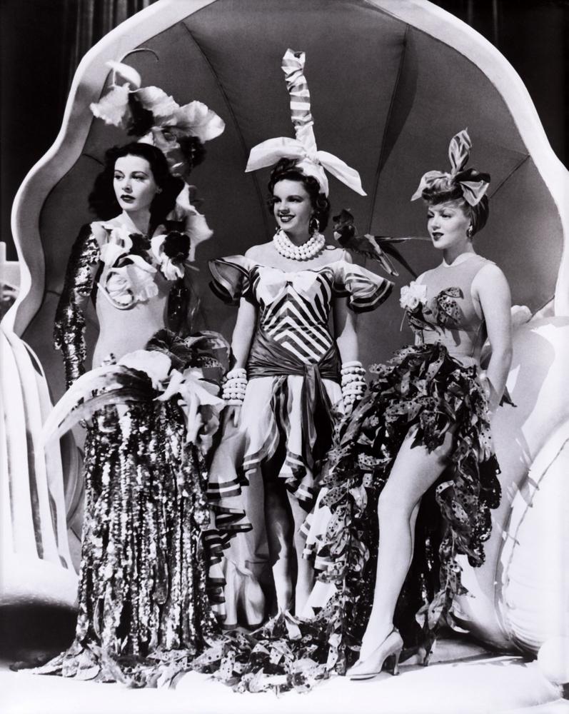 Великий Зигфелд, его девушки и «американская мечта», фото № 17