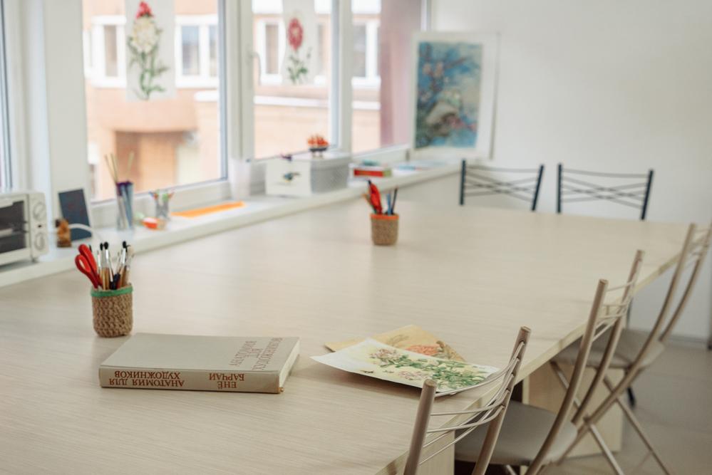Аренда помещения для творческих мастер-классов. Челябинск, фото № 2