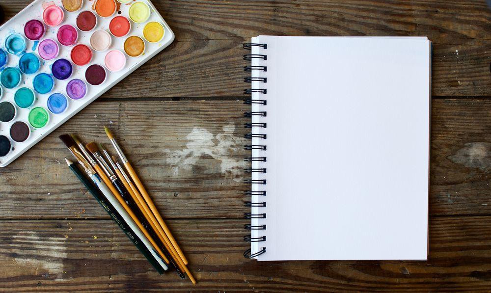 Развиваем творческое мышление 5 эффективных упражнений, фото № 2