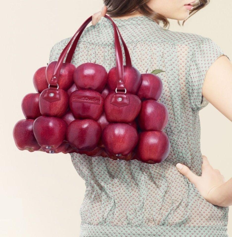 Фруктово-ягодный принт в  гардеробе – Ярмарка Мастеров<br />