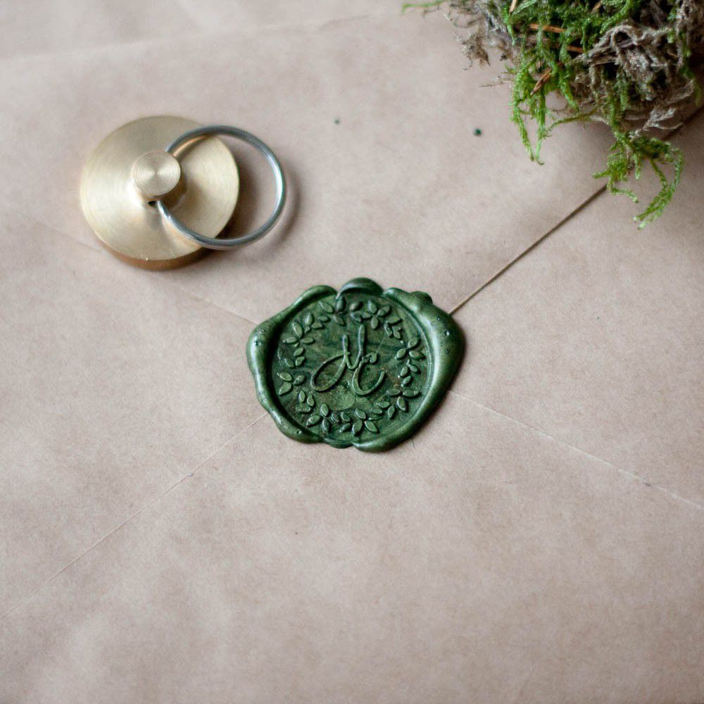Letters From The Past: 3 Quick & Easy Sealing Wax Recipes, фото № 3