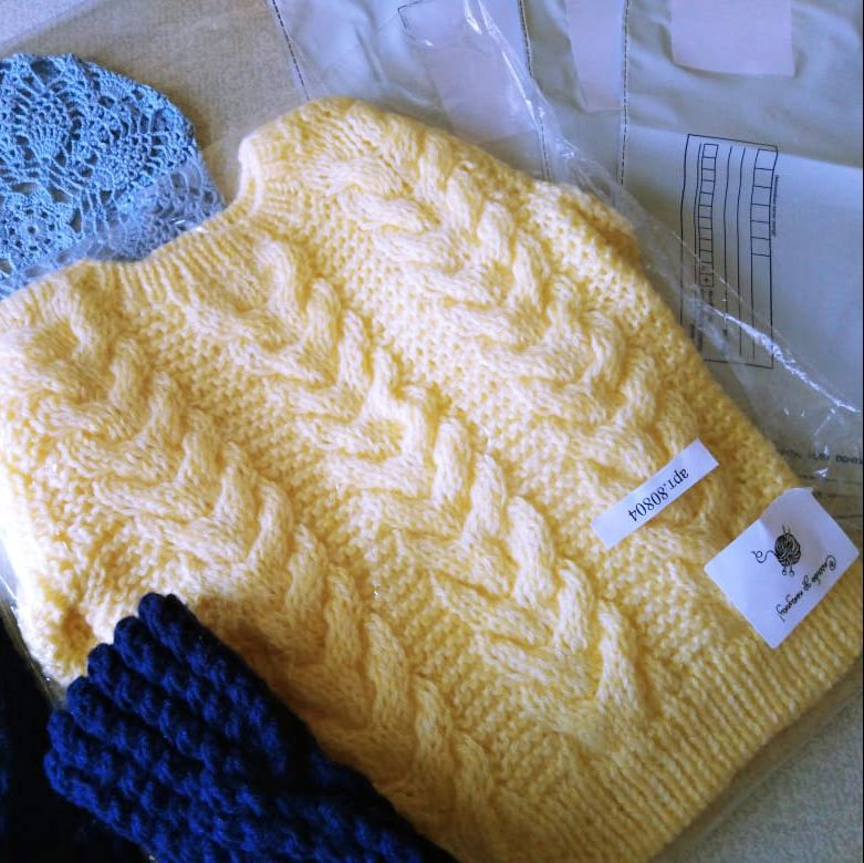 knitting, вязание крючком спицами, детская одежда, школа вязания, мастер-класс вязание, отправка посылок заказов, упаковка заказа