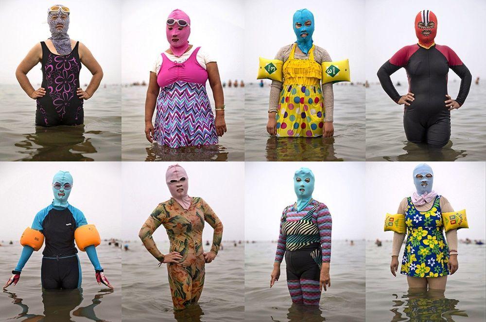Забавные купальники – Ярмарка Мастеров<br />