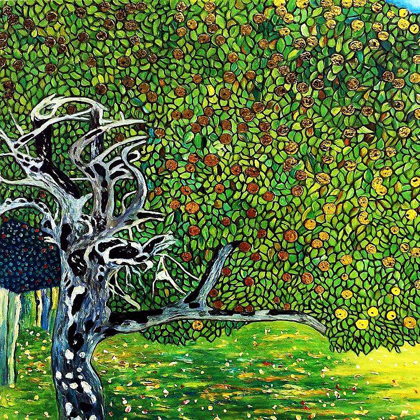 Густав Климт: «Нравиться многим — зло», фото № 2