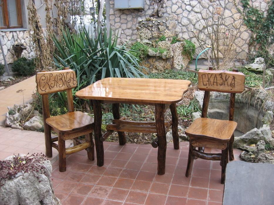 Мебель своими руками, фото № 1