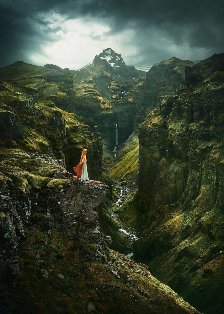 Сказка наяву путешественники Тиджей Дрисдейл и Виктория Йор фотографируют такие уголки планеты, что начинаешь верить, что сказочные миры существуют, фото № 25